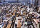 Unos 350 operarios laboran en la sastrería Kiton.