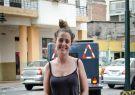 Claudia Alonso Sánchez, 27 años, profe