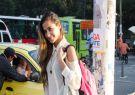 Zahira BenavÍdez, Modelo y Estudiante de leyes, 28 años.