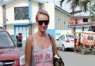 Mia Wahlberg, Viajera de mundo, 34 años