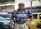 Alberto Genaro Rojas, 79 años, Jubilado