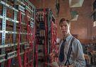 En el papel de Alan Turing, Benedict Cumberbatch busca descifrar el código.