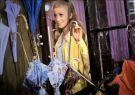 Catherine Deneuve en Los Paraguas de Cherburgo.