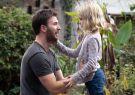 Chris Evans y McKenna Grace, en la película 'Gifted'.