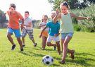 Los niños no deben quedar sin supervisión de un adulto.