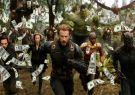 Hasta el cierre de edición, se informaba que Avengers: Infinity War.