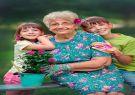 Los mayores de la familia pueden pasar sus habilidades, aficiones y tradiciones