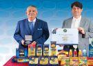 Jorge García Torres, presidente ejecutivo de Sumesa; y Julián García, gerente ge