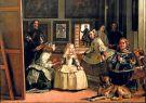 El cuadro Las Meninas de Diego Velázquez muestra a la Infanta Margarita Teresa d
