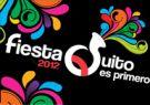 Agenda Fiesta Quito 2012
