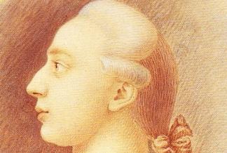 Giacomo Girolamo Casanova (1725-1798) fue un famoso aventurero, escritor, diplom