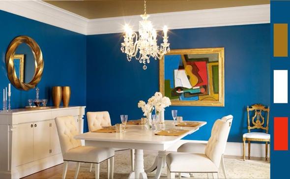 Nuevas ideas para decorar vivienda y decoraci n la for Colores de moda para interiores