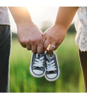 Preparar un buen ambiente prenatal