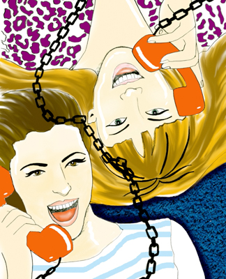 Amistades posesivas | Psicología | La Revista | EL UNIVERSO