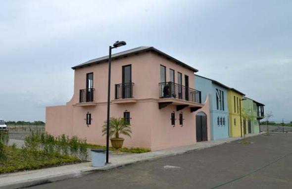 Vía El Enlace km 2, Villa Hermosa