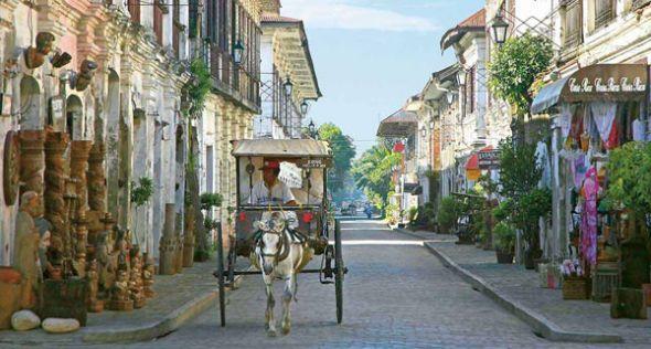 Vigan (Filipinas)