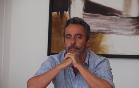 André Kassu.