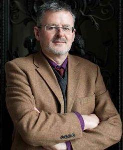 Christopher Clark (1960), escritor australiano autor de Los sonámbulos.