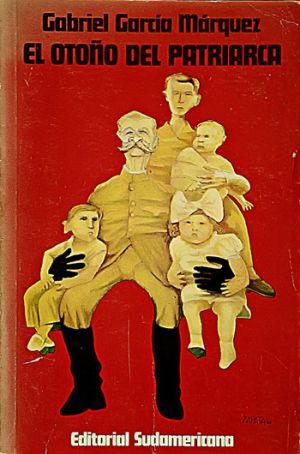 Portada del libro escrito por el Nobel colombiano. Fue publicado en 1975.