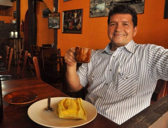José Reinoso O.