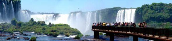Cascadas de Iguazú