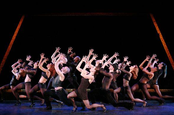 Chicago, el musical.
