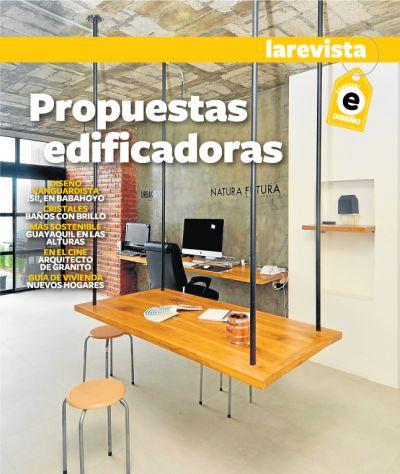 Construir los sue os vivienda y decoraci n la revista for Vivienda y decoracion