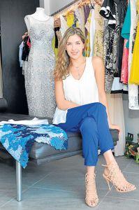 Melissa Murtinho, Diseñadora