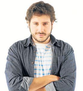 Jorge Ulloa, Director creativo de EnchufeTV
