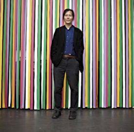 Byung-Chul Han (1959, Corea), escritor alemán autor de La sociedad del cansancio