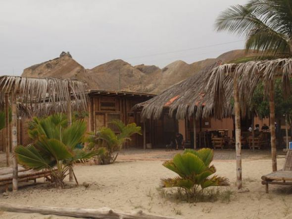 Mamaqocha (Cancas)