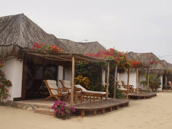 Yemeyá Boutique Hotel (Cancas)