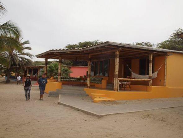 Punta Sal Suites & Bungalows Resort (Punta Sal)