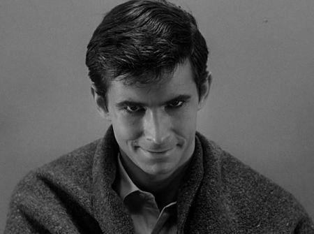 Anthony Perkins fue Norman Bates en la Psicosis original.