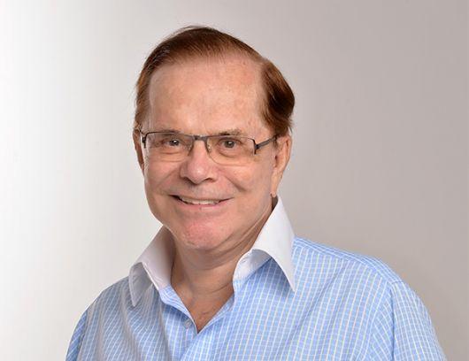 Bernard Fougères es también columnista de Diario EL UNIVERSO.