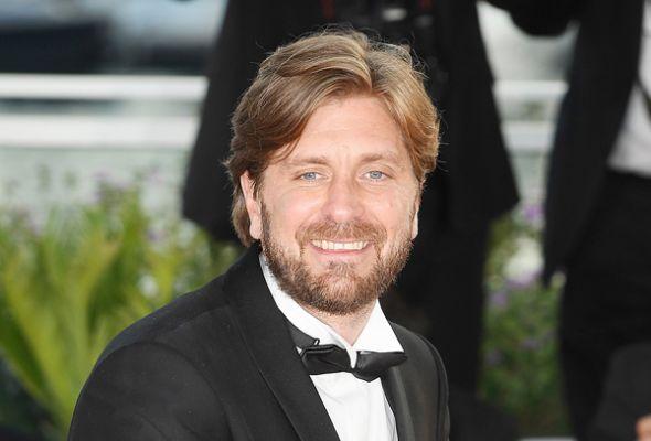 Ruben Östlund, director.