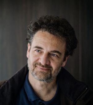 Gianluca Barbadori