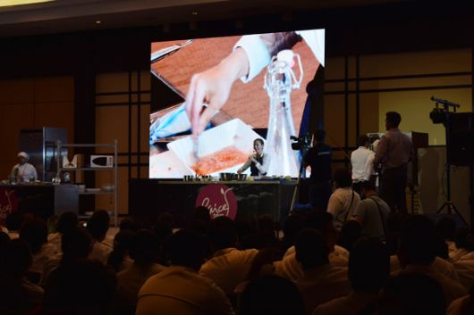 El Congreso Raíces 2017 convocará nuevamente a expertos de la cocina.