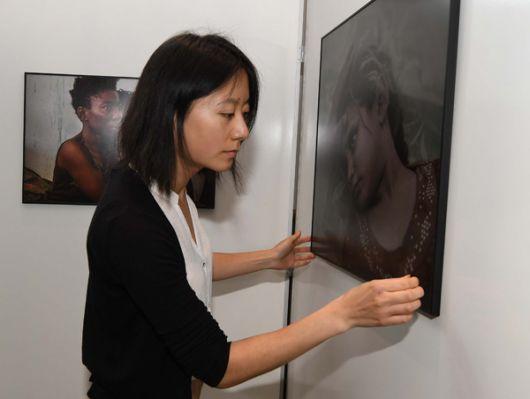 Yi Wen Hsia destaca la imagen Lo que ISIS dejó atrás, ganadora del primer premio