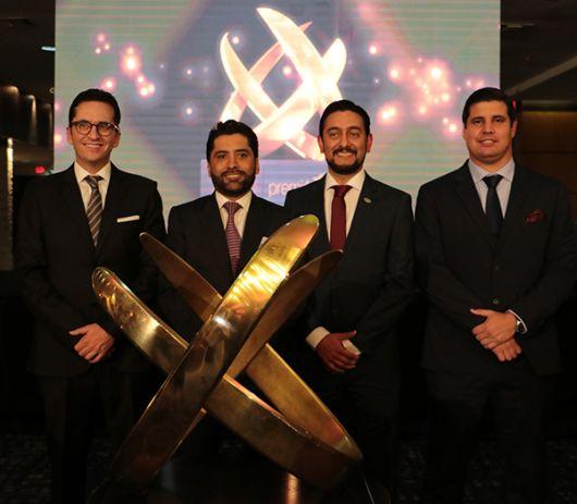 En su séptima edición se premiaron a varias empresas en varias categorías.