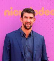 Michael Phelps, medallista olímpico estadounidense.