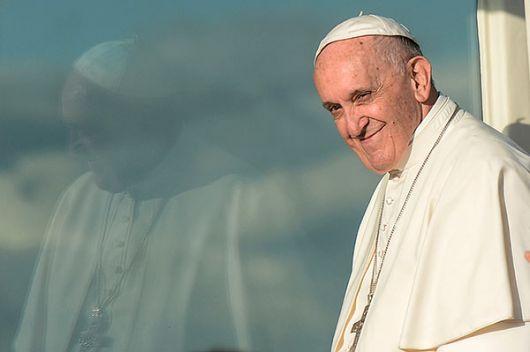 Papa Francisco: Un hombre de palabra, dirigida por el oscarizado Wim Wenders.