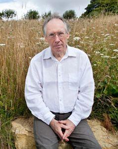 Ian McEwan, escritor británico, autor La ley del menor.