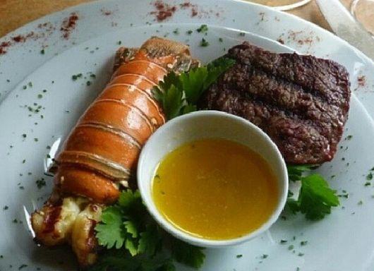 El restaurante El Corte es uno de los restaurantes líderes en lo que se refiere.