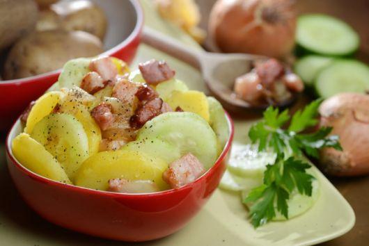 La versatilidad de las papas permite preparar un sinfín de platos.