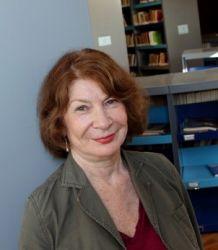 Josefina Ludmer (1939), escritora argentina, autora de Tretas del débil.