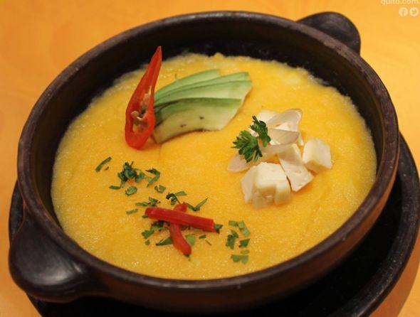Este encuentro culinario presentará diversos platillos, como el locro de papas.