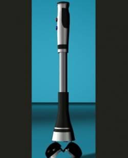 La compañía Paulee Cleantec ha diseñado un dispositivo al que llaman AshPoopie