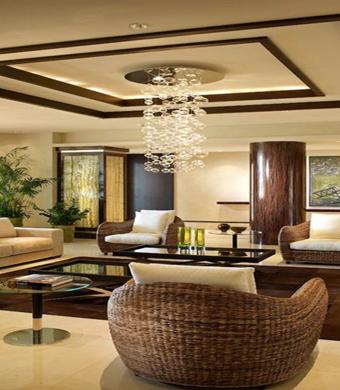 10 reglas de decoraci n vivienda y decoraci n la for Vivienda y decoracion