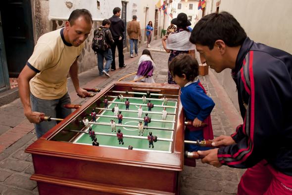 Paseos Y Eventos Para Celebrar A Quito Viajemos La Revista El